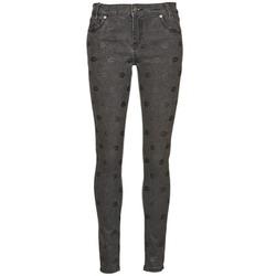 Jeans slim American Retro HELENA