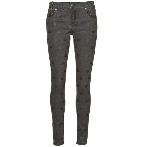 Jeans American Retro HELENA Grigio 350x350