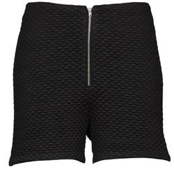 Abbigliamento Donna Shorts / Bermuda American Retro JOSEPH S Nero