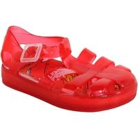 Scarpe Bambino Sandali Cars - Rayo Mcqueen 2300-532 Rojo