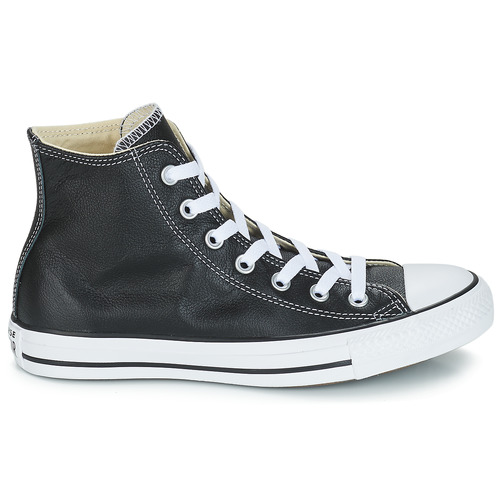 Gratuita Converse Taylor Star Hi Consegna Scarpe Sneakers Leather 8500 Nero All Chuck Alte Core hQtrsCd