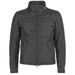 Abbigliamento Uomo Giubbotti Geox BARI Grigio