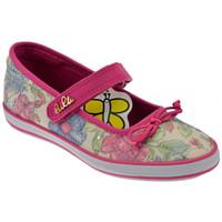 Scarpe Bambina Sneakers basse Lulu Princess Sportive basse multicolore