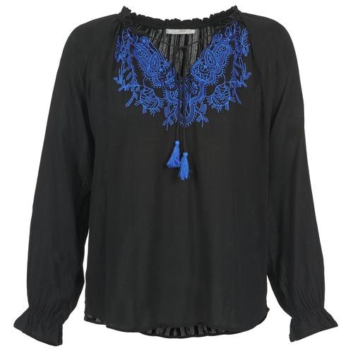 Abbigliamento Donna Top / Blusa Betty London ESIBELLE Nero