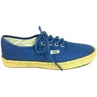 Scarpe Donna Sneakers basse Vans Authentic ESP Bleu 4K5EBL Blu