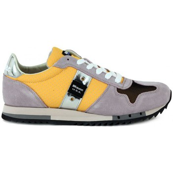 Scarpe Blauer  RUNNING YELLOW