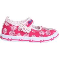Scarpe Bambina Classiche basse Minnie Mouse S15321Z Rosa
