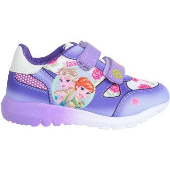 Scarpe Bambina Sneakers Disney S15453H Azul
