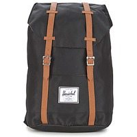 Borse Zaini Herschel RETREAT Nero