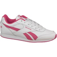 Scarpe Donna Sneakers basse Reebok Sport Royal CL Jogger 2 Blanc
