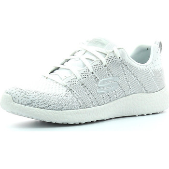 Scarpe Donna Sport Indoor Skechers Burst First Glimpes