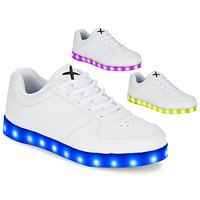 Scarpe Sneakers basse Wize & Ope THE LIGHT Bianco