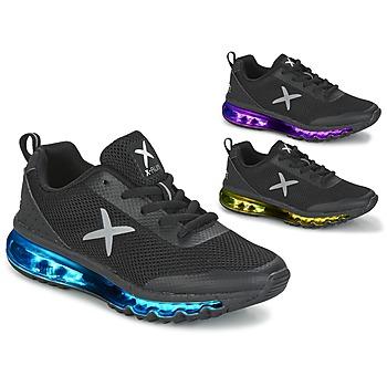 Scarpe Sneakers basse Wize & Ope X-RUN Nero