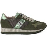 Scarpe Donna Sneakers basse Blauer RUNNING  MILITARY