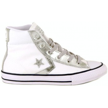 Scarpe Donna Sneakers alte Converse STAR PLAYER CANVAS