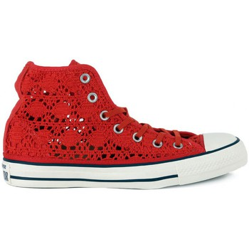 Scarpe Converse  ALL STAR HI   CROCHET