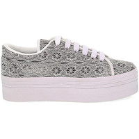 Scarpe Donna Sneakers basse Jc Play Sneakers  ZOMG grigio