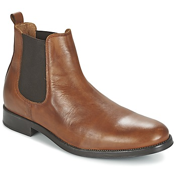 Stivaletti Selected  SHDOLIVER CHELSEA BOOT NOOS