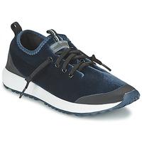 Scarpe Donna Sneakers basse Coolway TAHALIFIT Blu