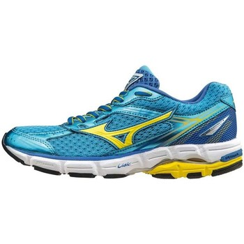 Scarpe Donna Running / Trail Mizuno Connect 3 Azzuro