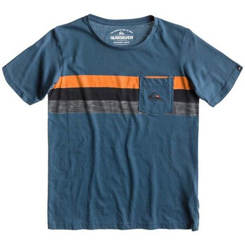 T-shirt Quiksilver  SS pkt tee y