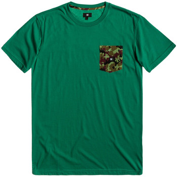 T-shirt DC Shoes  Space port crew