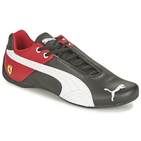 Scarpe Uomo Sneakers basse Puma FUTURE CAT SF OG Nero / Rosso / Bianco