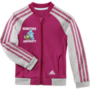 Giacche sportive adidas Performance Disney monsters university track top