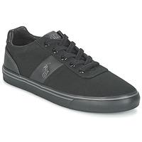 Scarpe Uomo Sneakers basse Ralph Lauren HANFORD-NE Nero