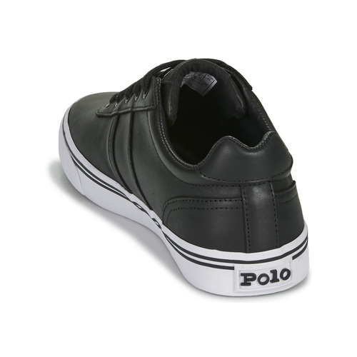 Polo Ralph Lauren HANFORD Nero  Scarpe Sneakers basse Uomo 79,20
