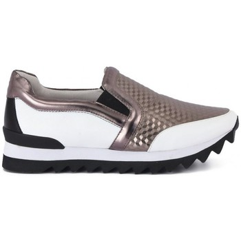 Scarpe Donna Slip on Logan CROSSING