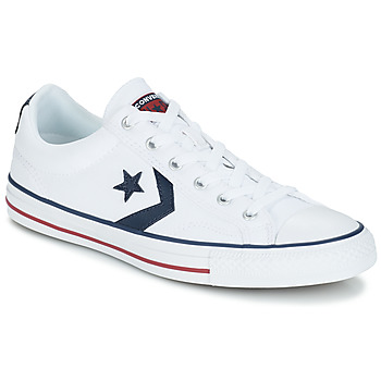 Scarpe Sneakers basse Converse STAR PLAYER  OX Bianco