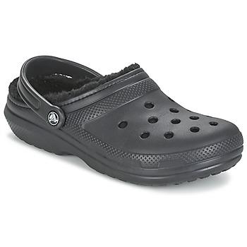 Zoccoli Crocs CLASSIC LINED CLOG