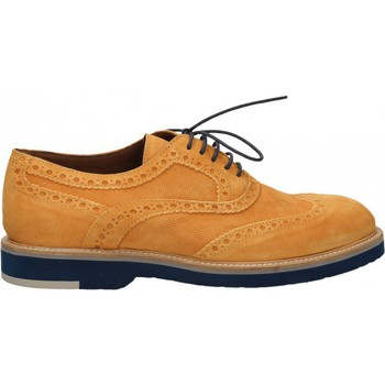 Scarpe Uomo Derby Wexford VELOUR MISSING_COLOR
