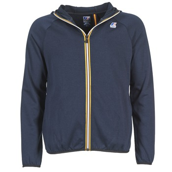Felpa K-Way  VICTOR FLEECE