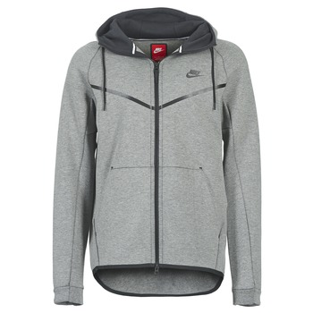Giubbotti Nike TECH FLEECE WINDRUNNER HOODIE
