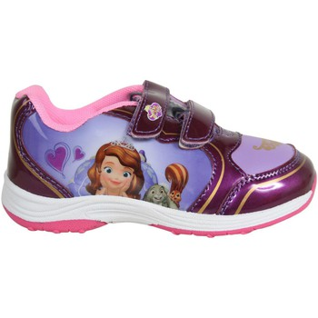 Scarpe Bambina Sneakers basse Sofia SO000851-B2049 Morado