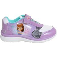 Scarpe Bambina Sneakers basse Sofia SO000861-B2067 Rosa