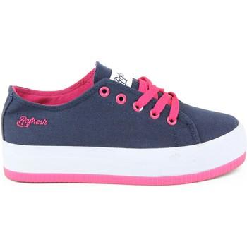 Scarpe Bambina Sneakers basse Refresh 60908 Azul