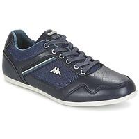 Scarpe Uomo Sneakers basse Kappa BRIDGMANI Blu