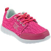 Scarpe Bambina Sneakers basse Lumberjack Mosh Sneakers multicolore