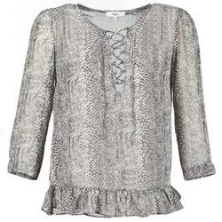 Abbigliamento Donna Top / Blusa Suncoo LANA Grigio