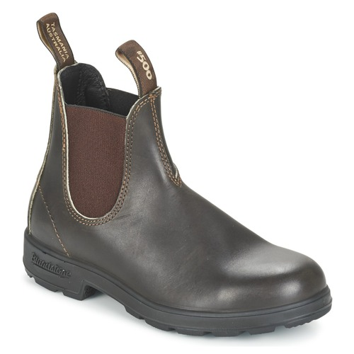Blundstone CLASSIC BOOT Marrone  Scarpe Stivaletti  140