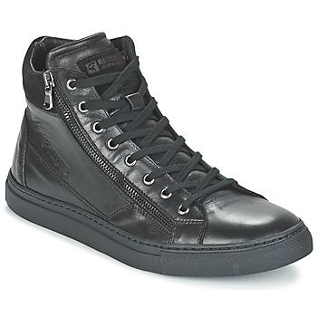Sneakers alta uomo - Grande scelta di Sneakers alte - Consegna gratuita con  Spartoo.it ! 95375af3877