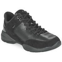 Scarpe Donna Sneakers basse Geox SFINGE A Nero