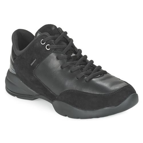 Geox SFINGE A Nero  Scarpe Sneakers basse Donna 65