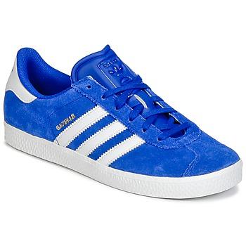 Sneakers basse adidas Originals GAZELLE 2 J