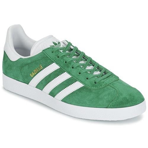 adidas Originals GAZELLE Verde  Scarpe Sneakers basse  79,96