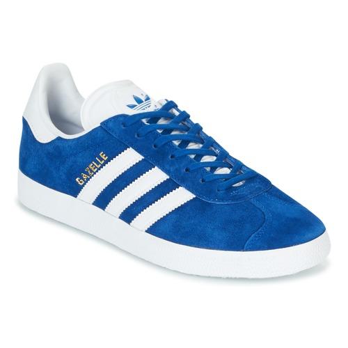 adidas gazelle blu 38