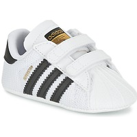 Sneakers basse adidas Originals SUPERSTAR CRIB